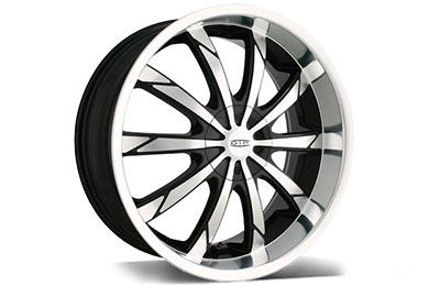 dip slack wheels
