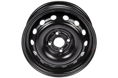 dorman steel wheel