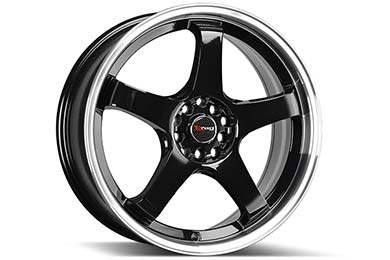 Drag DR-63 Wheels