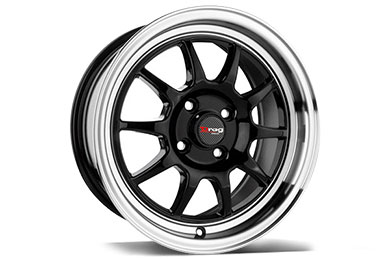 Drag DR-16 Wheels