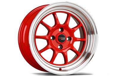 Drag DR-16 Wheels