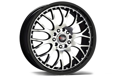 drag dr 19 wheels best price on drag dr19 mesh rims autoanything Boat Hoist Tires