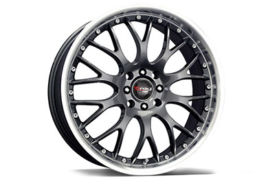 Volkswagen Eos Drag DR-19 Wheels