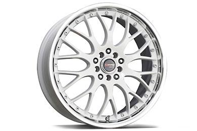 Drag DR-19 Wheels