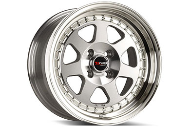 Drag DR-27 Wheels