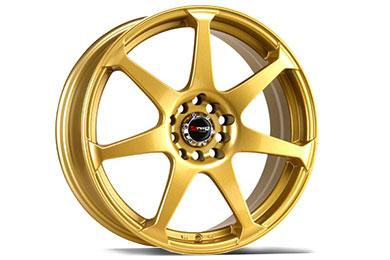 Drag DR-33 Wheels