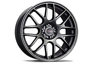 Mini Cooper Drag DR-34 Wheels