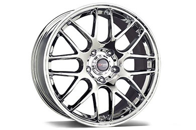 Drag DR-34 Wheels