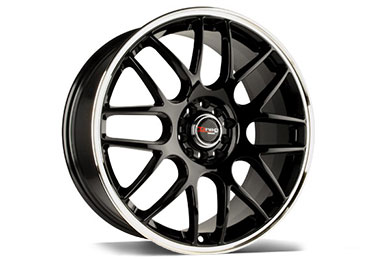 Drag DR-34 Wheels