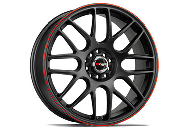 Volkswagen Jetta Drag DR-34 Wheels