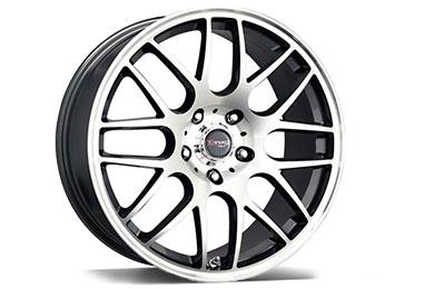 Drag DR-37 Wheels
