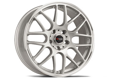 Audi R8 Drag DR-37 Wheels