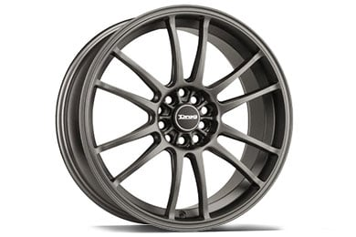Drag DR-38 Wheels