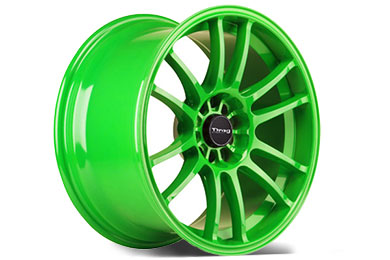 Drag DR-38 Wheels