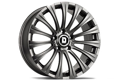 Drag DR-43 Wheels