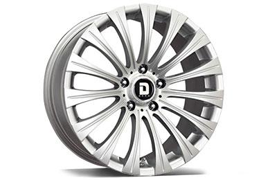 Drag DR-43 Wheels