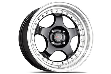 Drag DR-46 Wheels