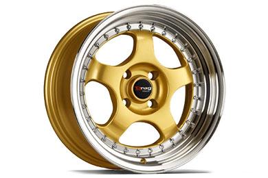 Drag DR-46 Wheels