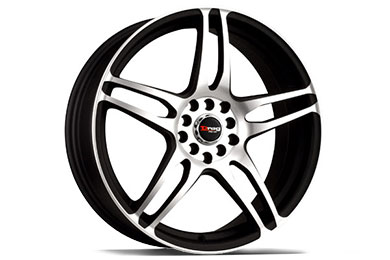 Drag DR-50 Wheels