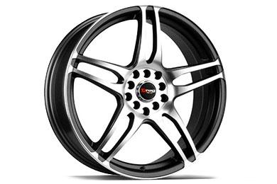 Drag DR-50 Wheels