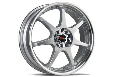 Drag DR-51 Wheels