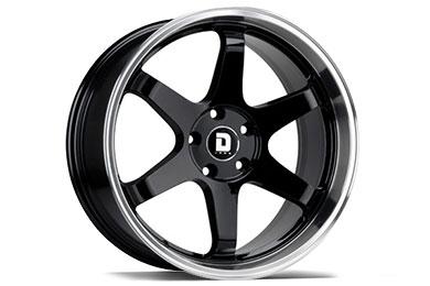 Drag DR-53 Wheels