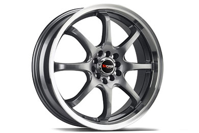 Drag DR-55 Wheels