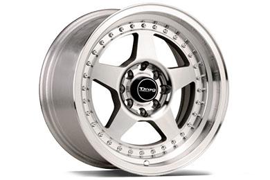 Drag DR-57 Wheels