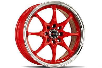 Drag DR-9 Wheels