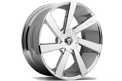 Volkswagen Eos DUB Directa Wheels