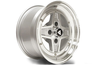 Enkei Apache II Classic Wheels