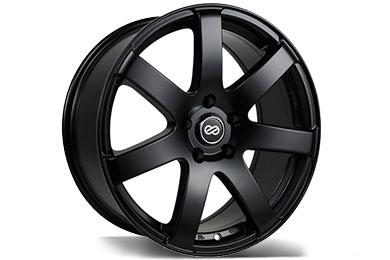 Enkei BR7 Performance Wheels