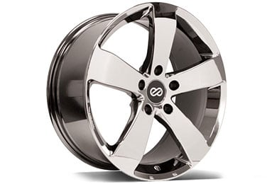 Enkei GP5 Performance Wheels
