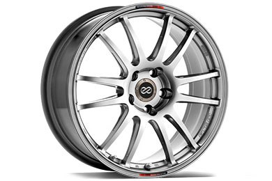 Enkei GTC01 Racing Wheels