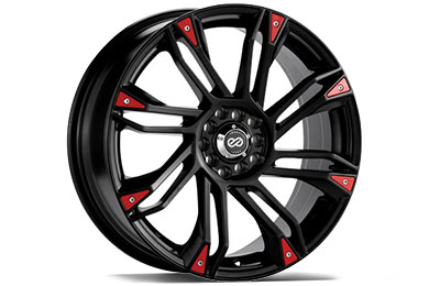 Enkei GW8 Performance Wheels