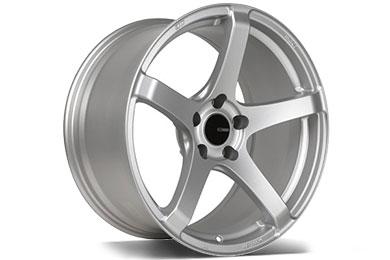Volkswagen Jetta Enkei Kojin Tuning Wheels
