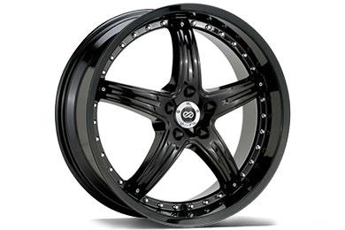 Enkei LS-5 Luxury Wheels