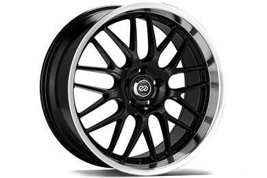 Enkei Lusso Luxury Wheels