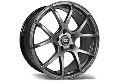 Audi R8 Enkei M52 Performance Wheels