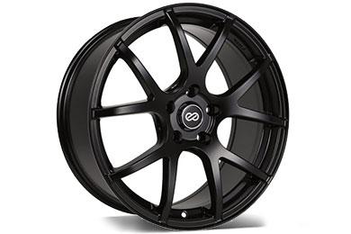 Volkswagen Eos Enkei M52 Performance Wheels