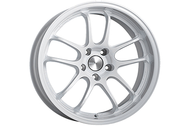 Enkei PF01 EVO Racing Wheels