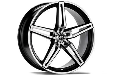 Enkei Razr Luxury Wheels