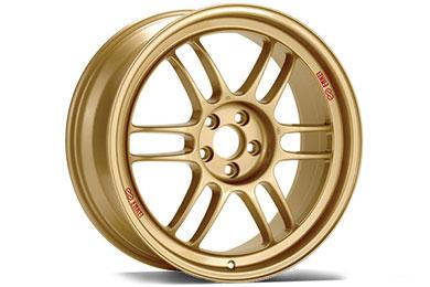 Enkei RPF1 Racing Wheels