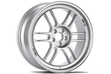 Audi R8 Enkei RPF1 Racing Wheels