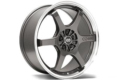 Enkei SR6 Performance Wheels