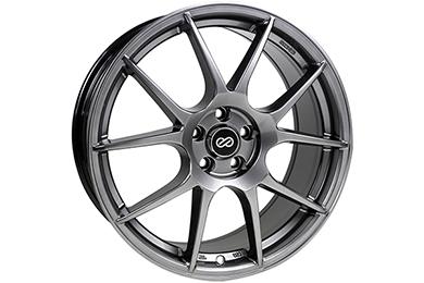 Volkswagen Jetta Enkei YS5 Performance Wheels