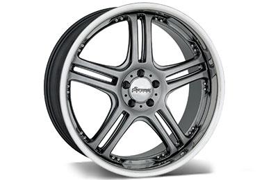 euromax 515 wheels