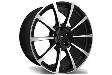 Ford Ranger Fathom FDCR Wheels