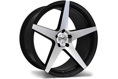 Fathom Stern Wheels