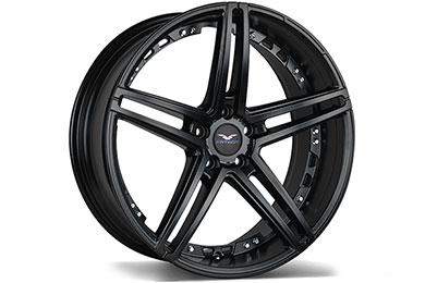 fathom vapor wheels